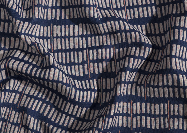 Orlaith de Paor: Textile Designer 'Well worn'