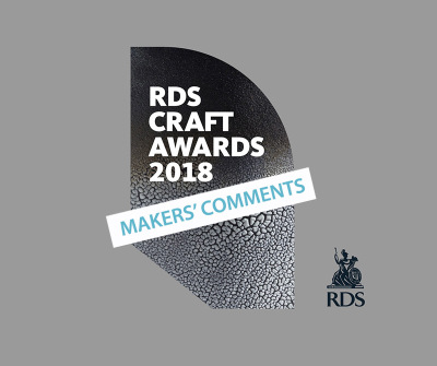 Changes to RDS Craft Awards PART 2